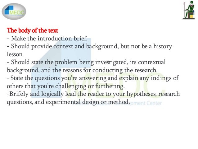 How exactly to Publish a Brief Article Explaining Your History