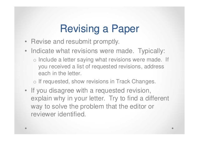 Publishing a research article malang v2 – Resubmission Cover Letter