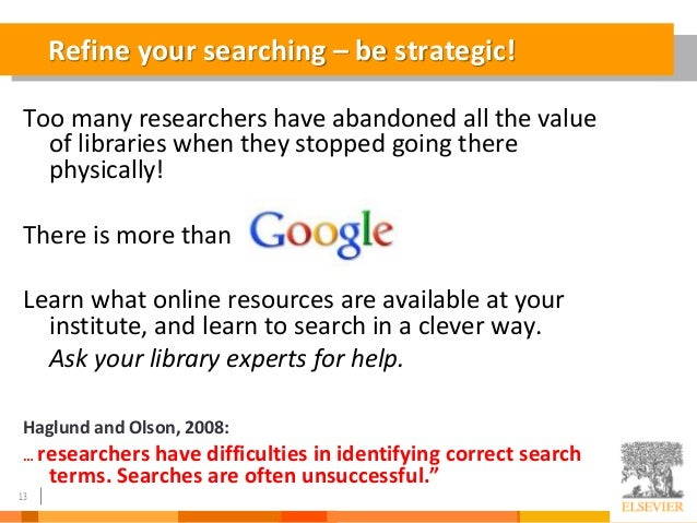 Guide To Writing A Great Research Paper - image 8