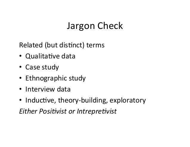 Publishing Qualitative Research Slide 2