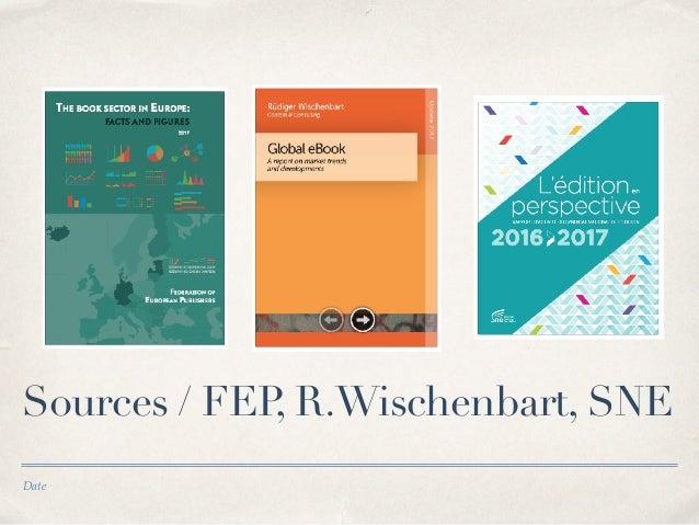 Digital Publishing, EU market, 2017  Slide 2