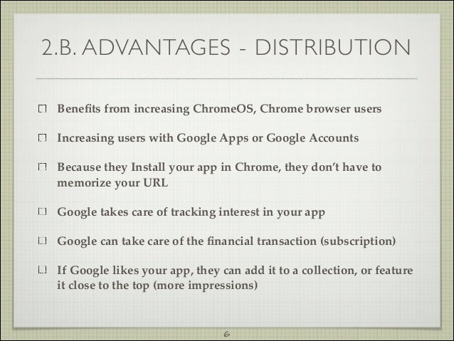 Publishing to the Chrome Web Store
