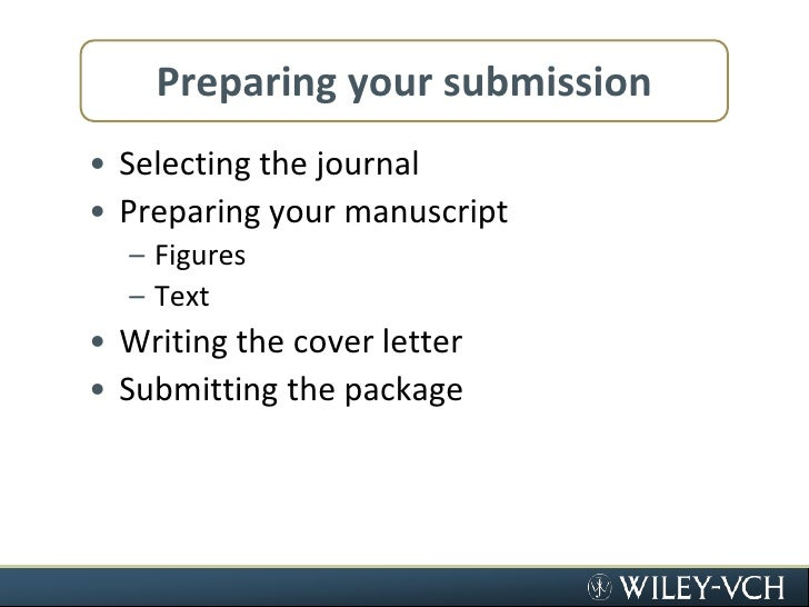 Initial submission - Nature Research: science journals ...