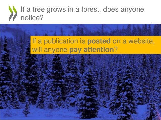 Publish or post? Slide 2