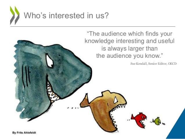 Publish or post? Slide 3