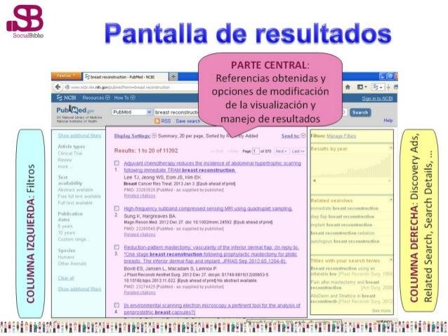 •   File: Permite guardar las referencias como archivo.•   E-mail: Permite enviar por correo-e las referencias.•   Collect...