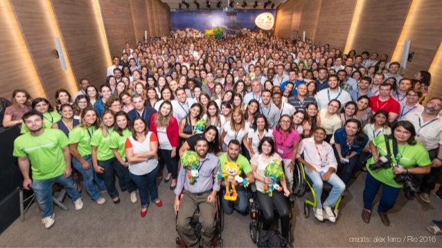 Rio 2016: Digital Communications Slide 2