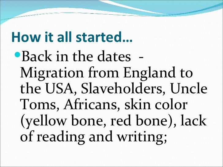 ebonics and black english essay Ebonics is quite a rare and popular topic for writing an essay,  ebonics is english spoken by african americans  ebonics or black english this slang language .