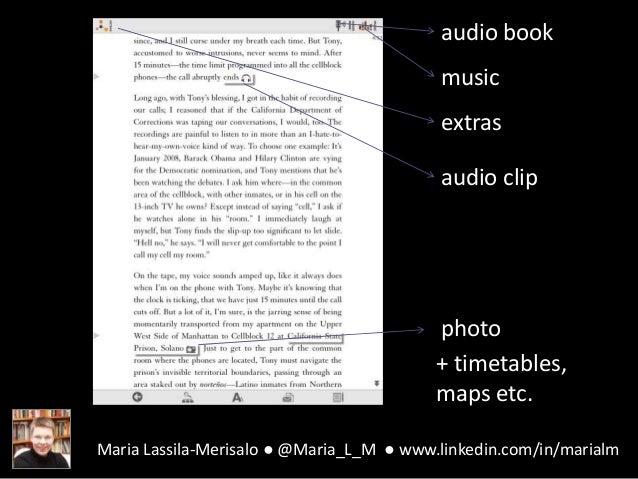 Story First — Publishing Narrative Long-Form Journalism in Digital En…