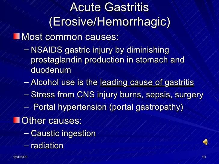 atrophische gastritis diagnose autoimmune