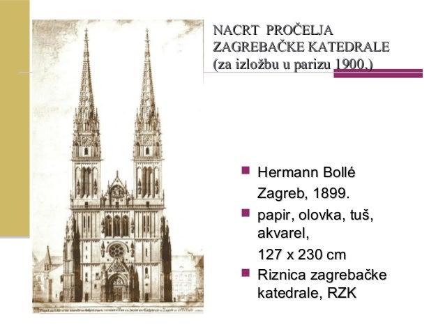 Hermann Bolle I Obrtna Skola U Zagrebu
