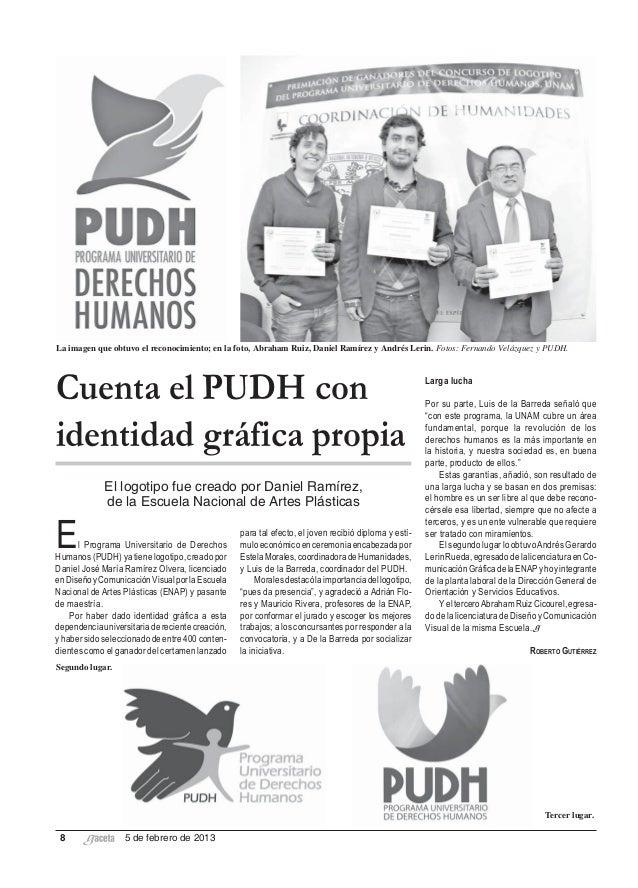 La imagen que obtuvo el reconocimiento; en la foto, Abraham Ruiz, Daniel Ramírez y Andrés Lerin. Fotos: Fernando Velázquez...