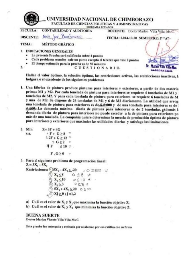 UNIVERSIDAD NACIONAL DE CHIMBORAZO vacuum m:  CIENCIAS POLITICAS v ADMINISTRATIVAS     RIOIANIBA ECUoUXNI escunm:  comnmuo...