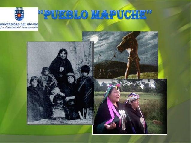 Introducción. La música mapuche proviene del pueblo de igual nombre, el que también es llamado pueblo Araucano a partir de...