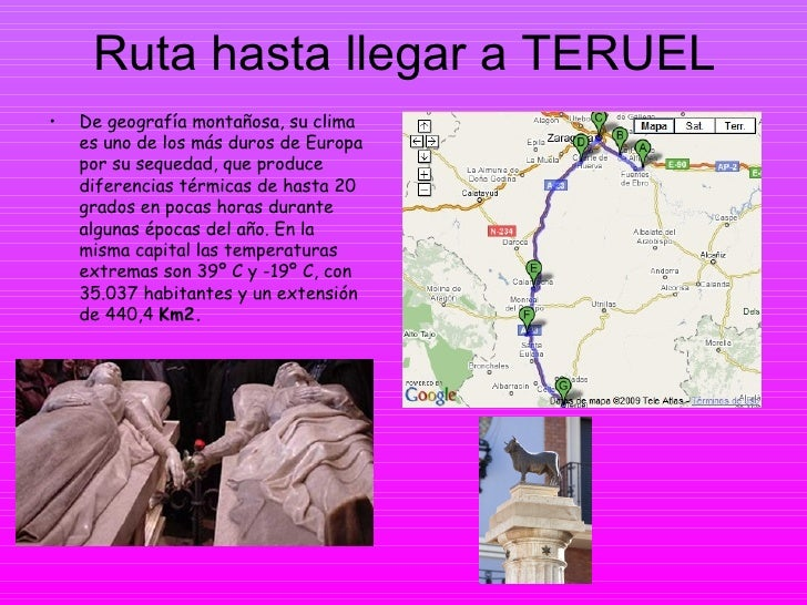 Pueblos Slide 2