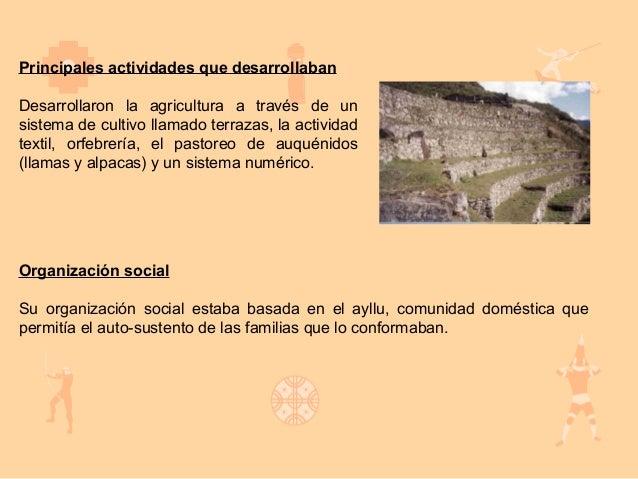 Pueblos Originarios De Chile Zona Norte