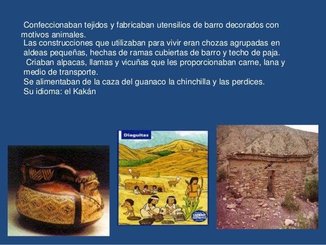 Pueblos originarios de la zona norte de chile for Terrazas 14 vicuna