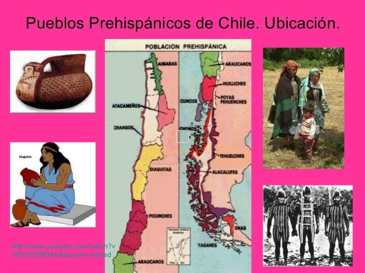 Pueblos Prehispanicos Slide 2