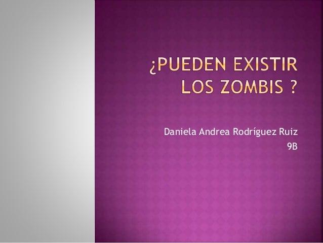 Daniela Andrea Rodríguez Ruiz 9B