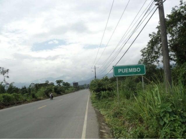 PUENTE NUEVO Y VIEJO DE PUEMBO