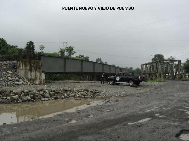 IGLESIA DE PUEMBO