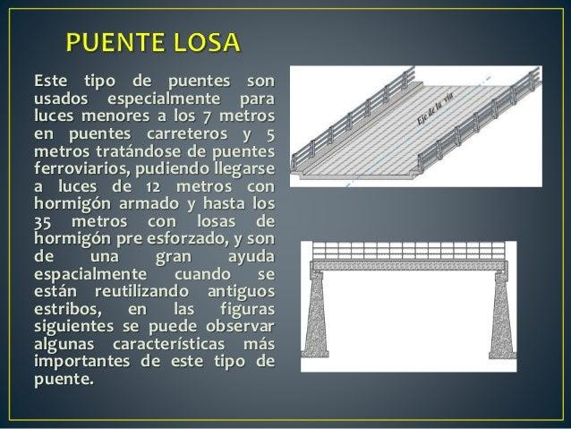 Puente losa - Losas de hormigon para jardines ...
