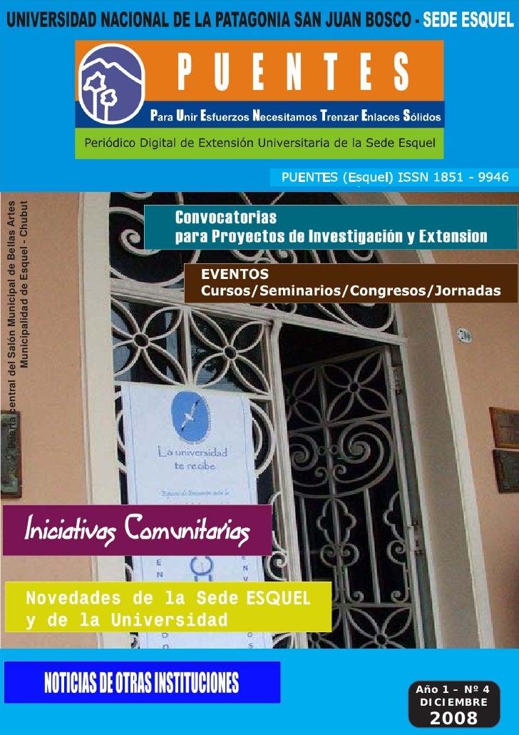 Puerta central del Salón Municipal de Bellas Artes                                   Municipalidad de Esquel - Chubut     ...