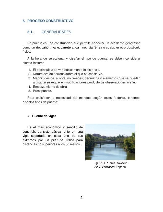 Puente yelcho for Factores para seleccionar el terreno para el vivero