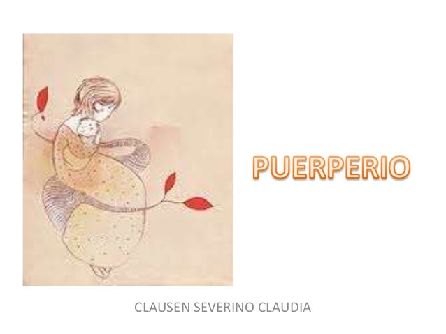 CLAUSEN SEVERINO CLAUDIA