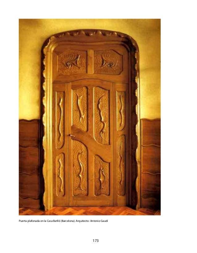 Puertas for Muebles hermanos mora