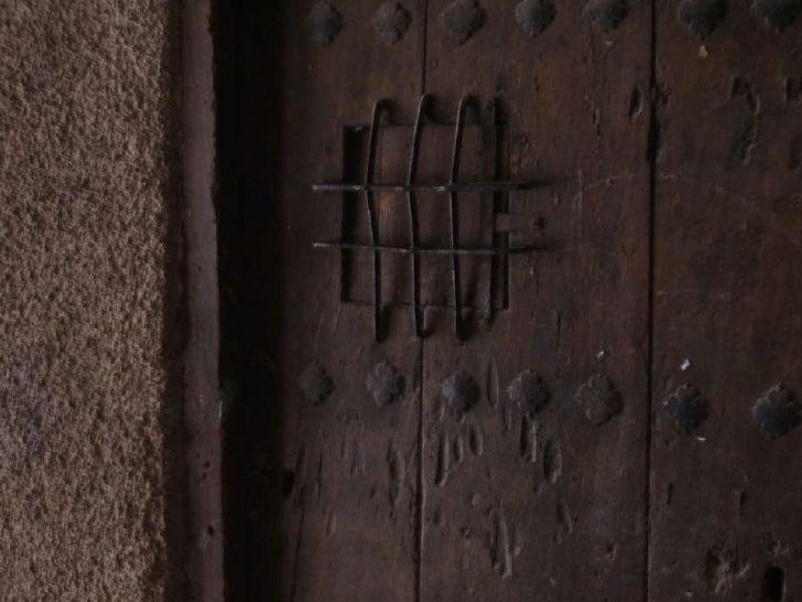 Puertas viejas for Puertas viejas