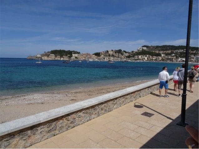 Puerto de Sóller (Mallorca) Slide 2