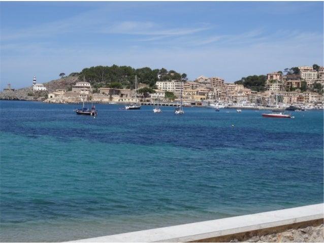 Puerto de Sóller (Mallorca) Slide 3