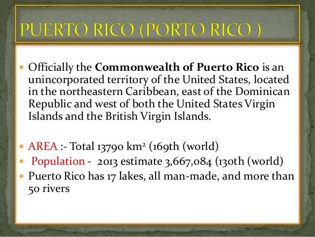 Puerto Rico's Culture: Beyond Language
