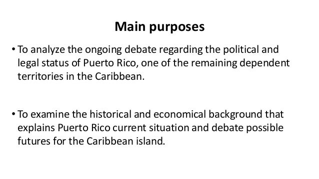 political issues regarding the caribbean Preparing for the 21st century  uncertainties regarding the causes and impacts of  pricing system entails technical and political difficulties, including issues.