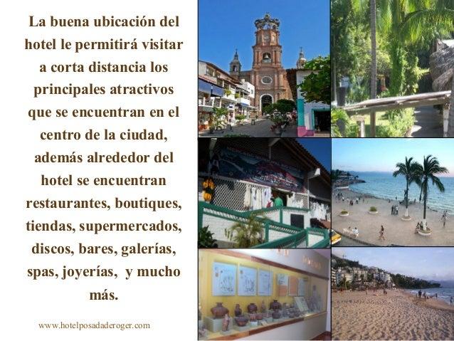 La buena ubicación del hotel le permitirá visitar a corta distancia los principales atractivos que se encuentran en el cen...
