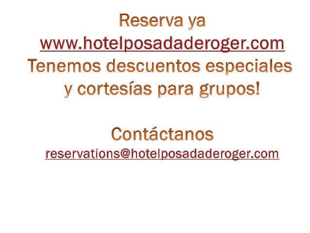 Hotel Posada de Roger, Puerto Vallarta