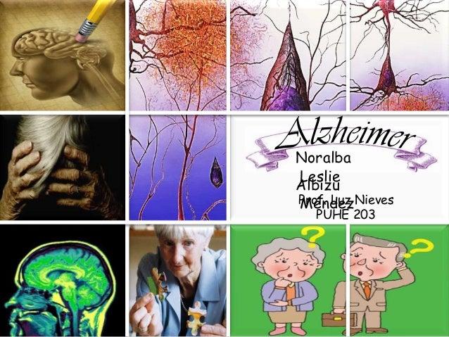 Noralba Leslie Albizu Prof. Luz Nieves Méndez PUHE 203