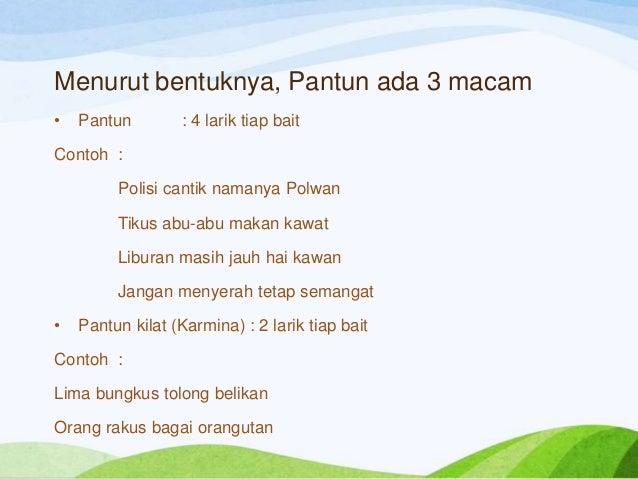 Puisi lama-2