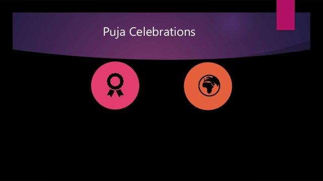 Online store - Pujacelebration