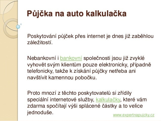 Online pujcka ihned kolín iii image 9