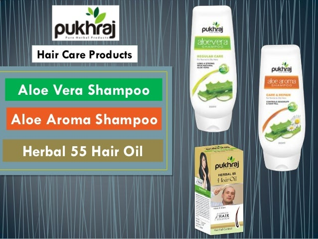 Herbal 55 Hair Oil Aloe Vera Shampoo Aloe Aroma Shampoo Hair Care Products