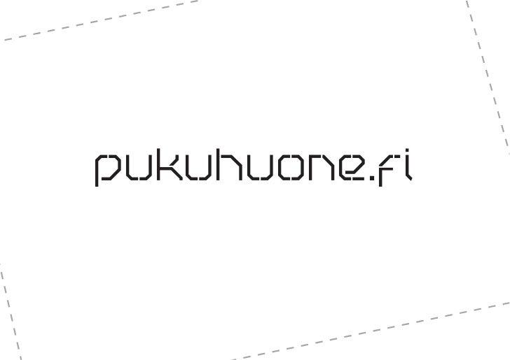 pukuhuone.fi