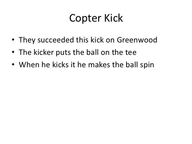 What is the onside kick rule?