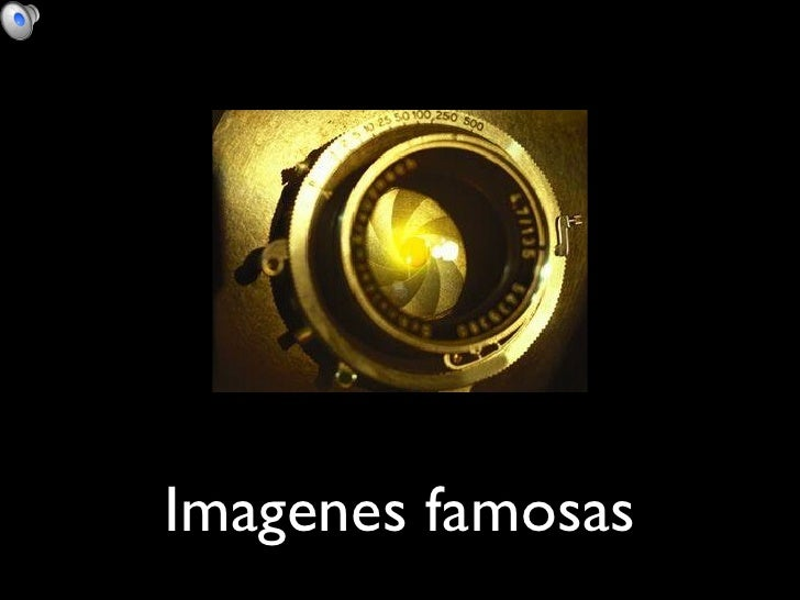 Imagenes famosas