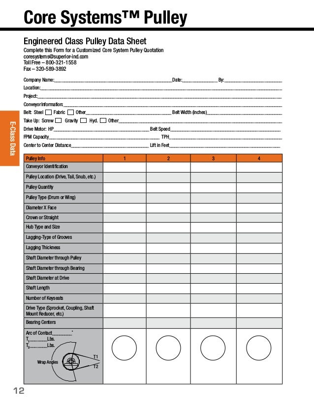 Pulley catalog-11-05-low