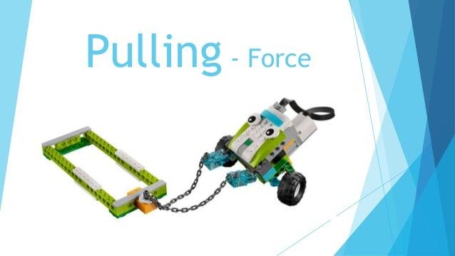 Pulling - Force