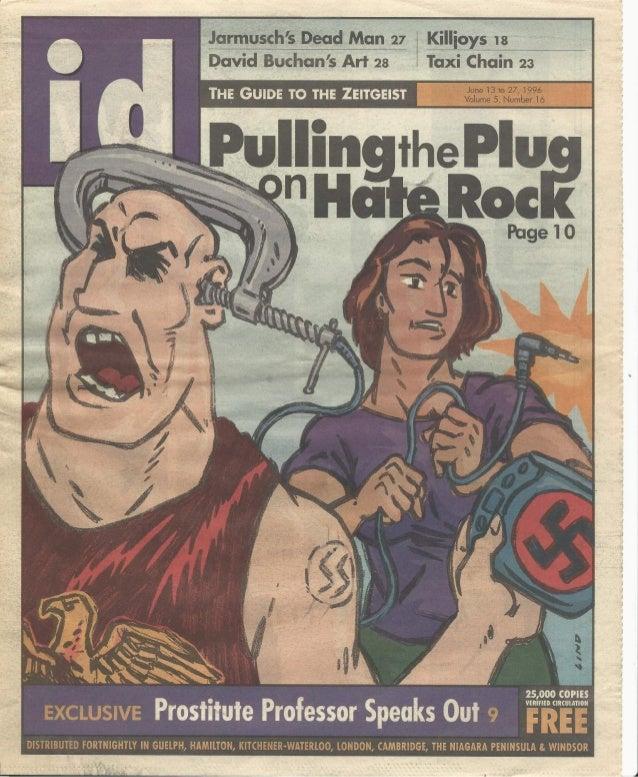 Id Magazine, June 13 to 27,1996