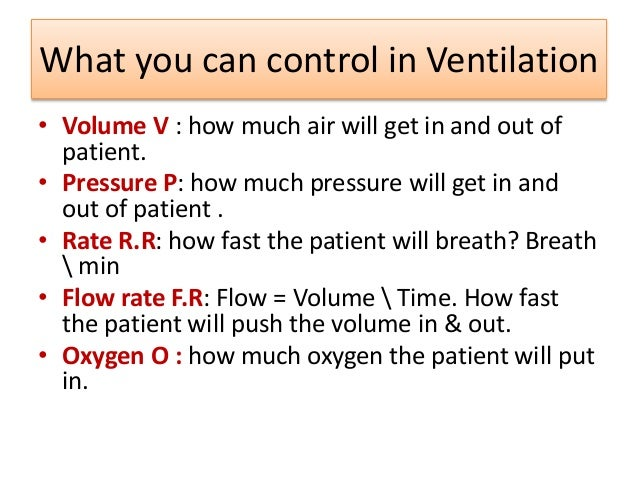 Lung volumes and lung capacities • Lung volumes and lung capacities refer to the volume of air associated with different p...