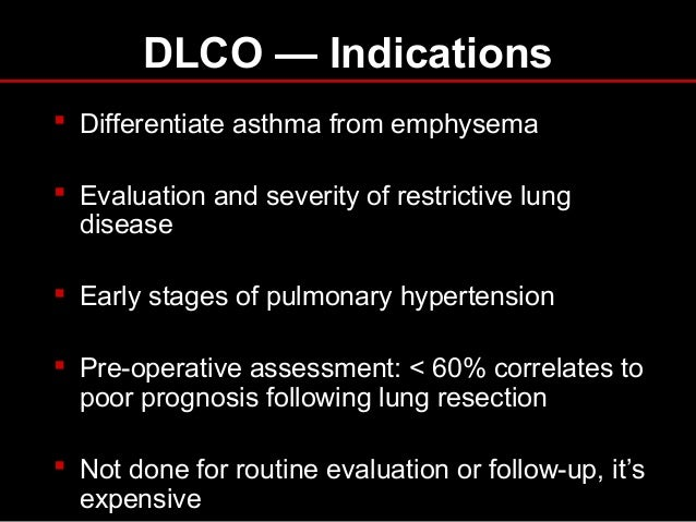lung function test interpretation pdf